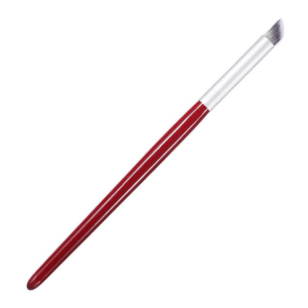 1PC Nail Art UV Gel Polish Painting Brush DIY Red Wood Nail Painting Drawing Dotting Brushes