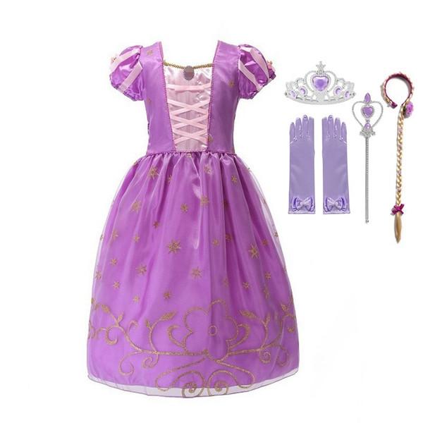 Dresss Set 04