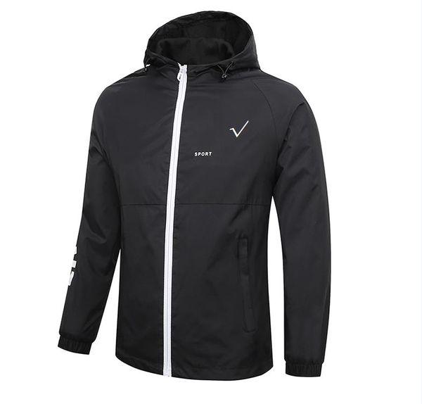 Men Spring Windrunner jacket Thin Jacket Coat,Men sports windbreaker jacket explosion Black Red Blue white models couple clothin Men's