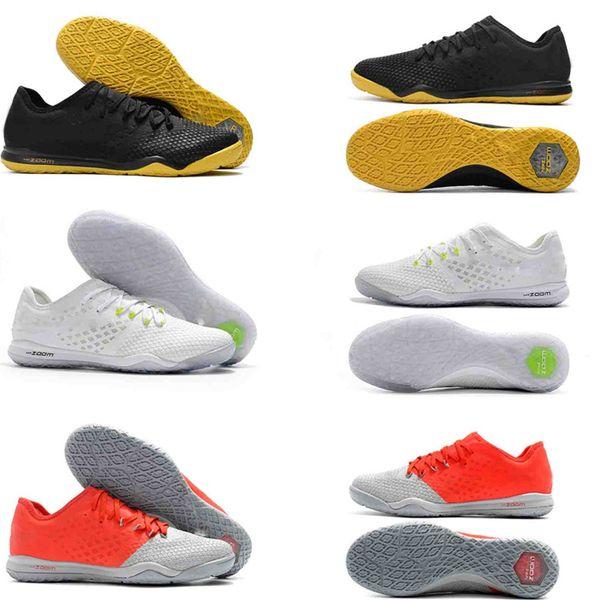 Nike Hypervenom Zoom Phantomx Iii Pro Ic Hombre & Mujer