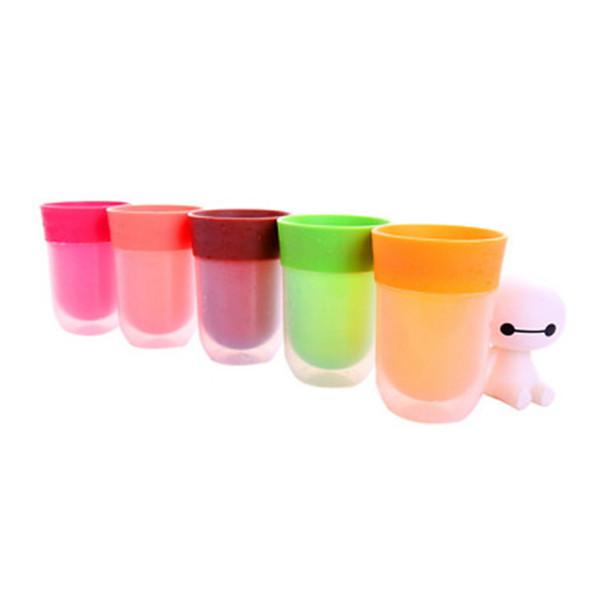 La tazza giusta Tazza aromatizzata alla frutta Bere acqua L'esperienza complessiva del sapore Tazza magica Unguento Bottiglia di succo Bottiglia d'acqua ZZA853