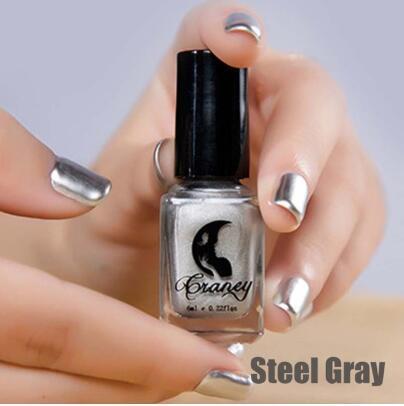 gris acier