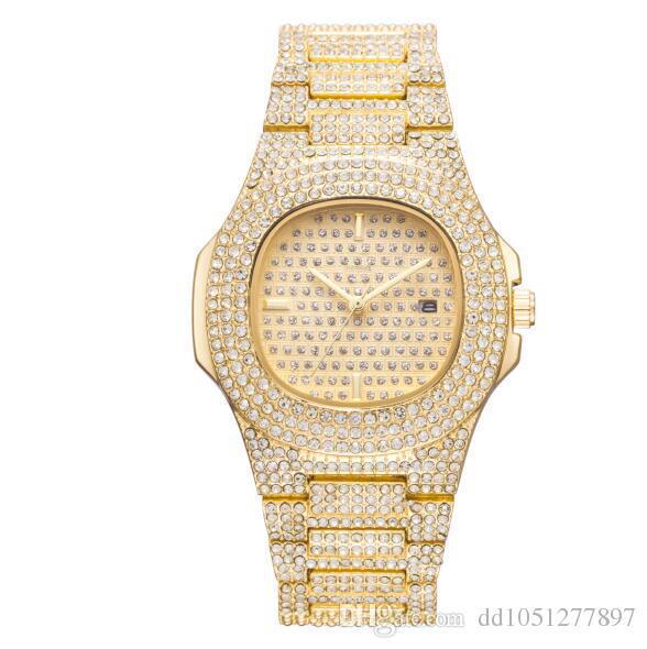 Brand Mans Watch PAT Mechanical watches Designer Philip womens Watches steel belt fashion trend luxury Ladies women casual Wristwatches 5