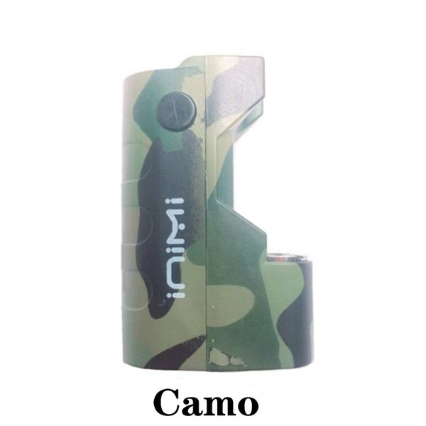 Camo Only Battery