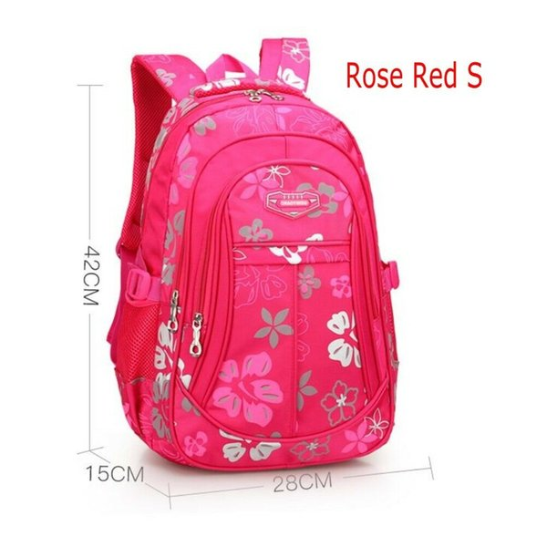 Rose Red S