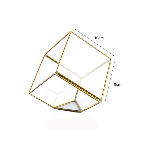 10x10 Gold