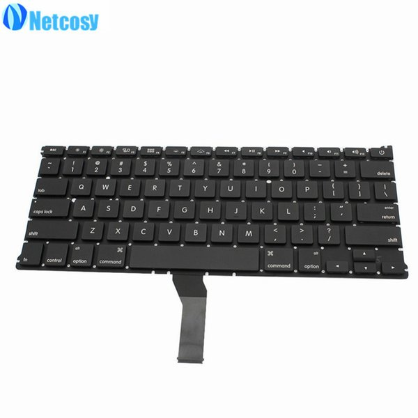 """US version Replacement keyboard A1369 A1466 Notebook US Keyboard For Macbook .3"""" A1369 A1466 2011 2012 2013 2014 2015 2016"""