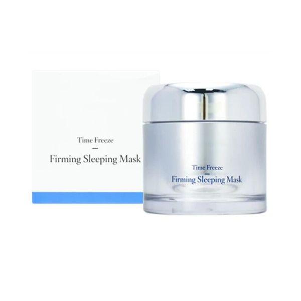 Marke Wholesale Laneige Time-Freeze Schlafmaske 60ml Gesichtspflege-Hautpflege Dhl-freies Verschiffen