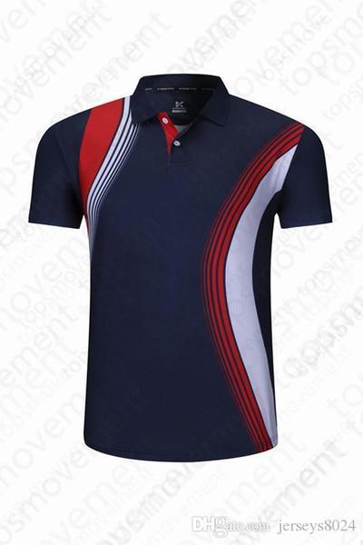 Maillots Hommes Football lastest Vente chaude vêtements d'extérieur Football Vêtements de haute qualité 2020 00274a