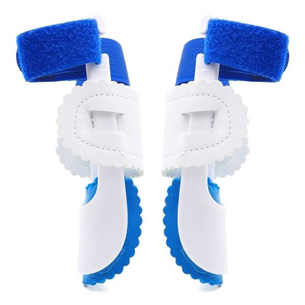 249 Toe Bunion Hallux Valgus Corrector Separator Straigthener Splint Foot Pain Releif Foot Care Thumb Orthotics Insoles