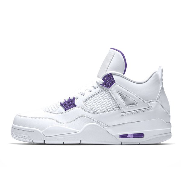 5 Corte púrpura
