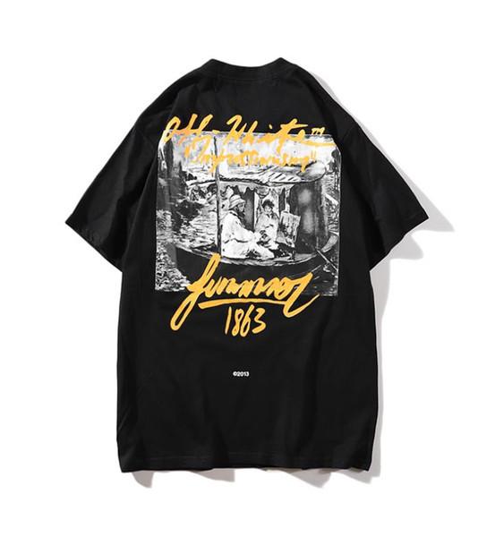 Mens Designer T-Shirts Mâle Vêtements D'été Casual Col Rond Modal À Manches Courtes De Haute Qualité Mode Chemise pour Hommes Taille M-2XL TR06