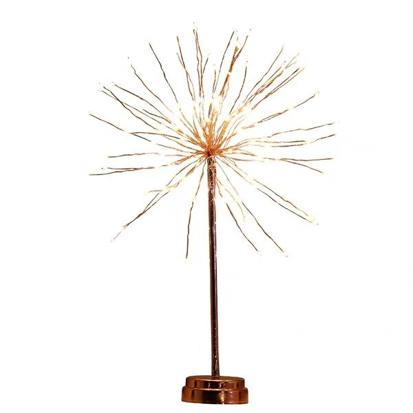 Led Star Lamp New year's Holiday Family Girl's Heart Room ins Network Celebrity adornment Flashlights flashes lights all over the sky