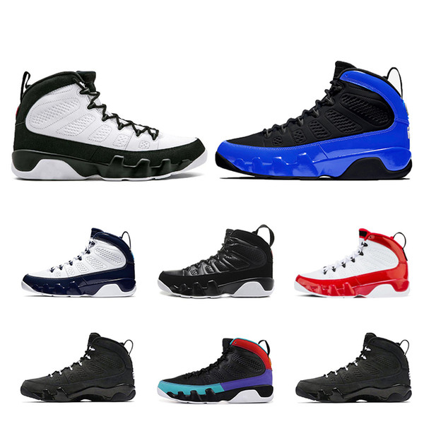 best cheap clearance sale where to buy Acheter Nike Air Jordan Restro Vente En Gros Pas Cher 9s ...