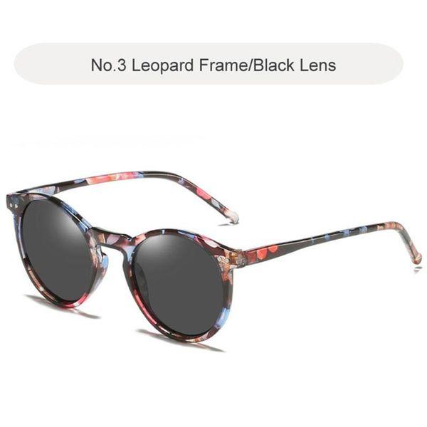 C3 Leopard-Black
