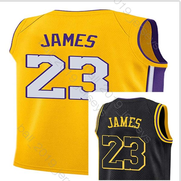 info for 1e951 8a307 2019 23 James Jersey Los Angeles Jersey Laker 14 Ingram 0 Kuzma 2 Ball Men  Basketball Jerseys From Ball_2019_jerseys, $19.6 | DHgate.Com