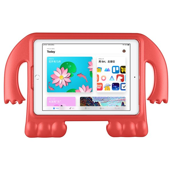 New design EVA Kids Protective Shockproof Cover Case For Tablet For iPad 2019 All Models