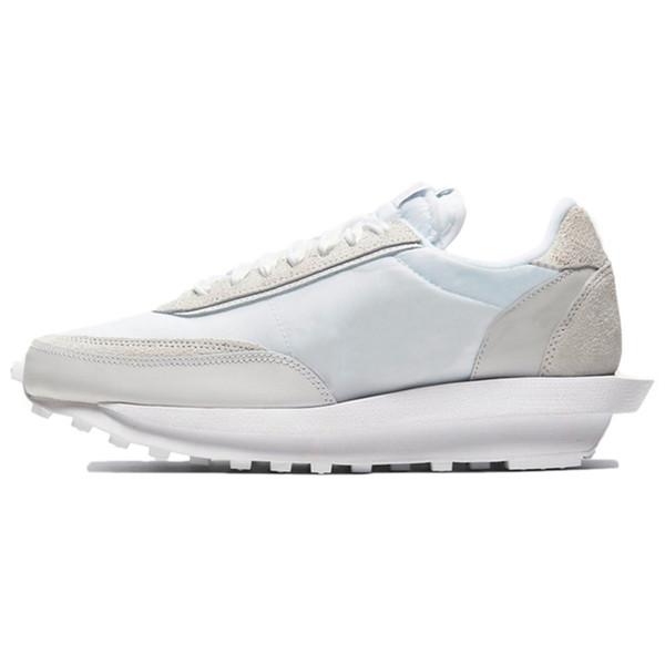 # 1 nylon branco 36-45
