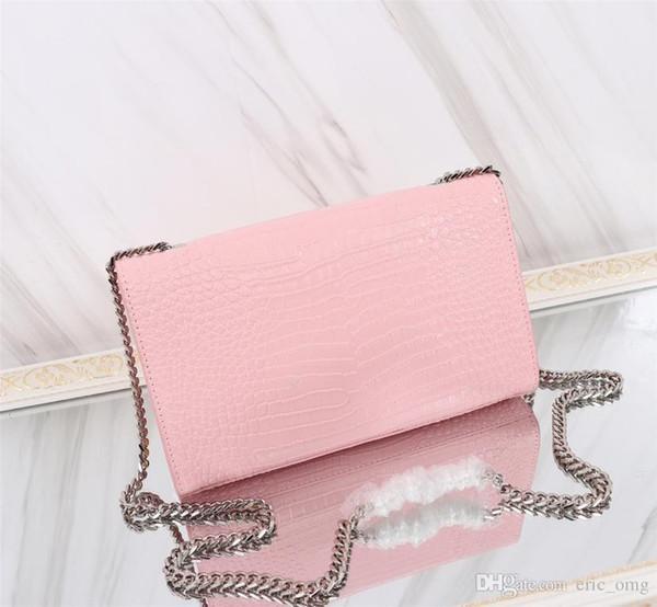 2019huapin latest women's shoulder bag solid color fashion bag