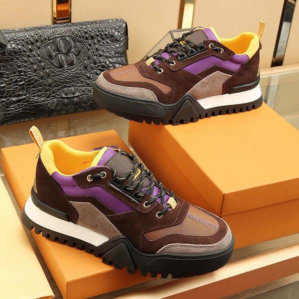 Compre Nueva Llegada Senderismo Zapatilla De Deporte Zapatos Para Hombre Nave De La Gota Deportes Diseño Zapatos Ligeros Con Cordones De Los Zapatos