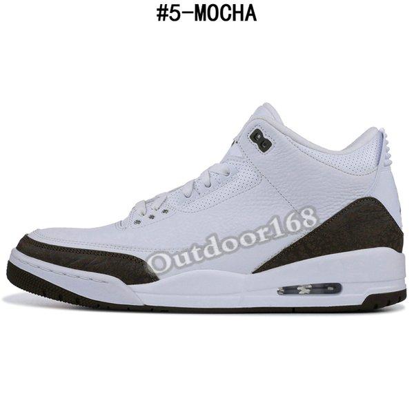 #5-MOCHA