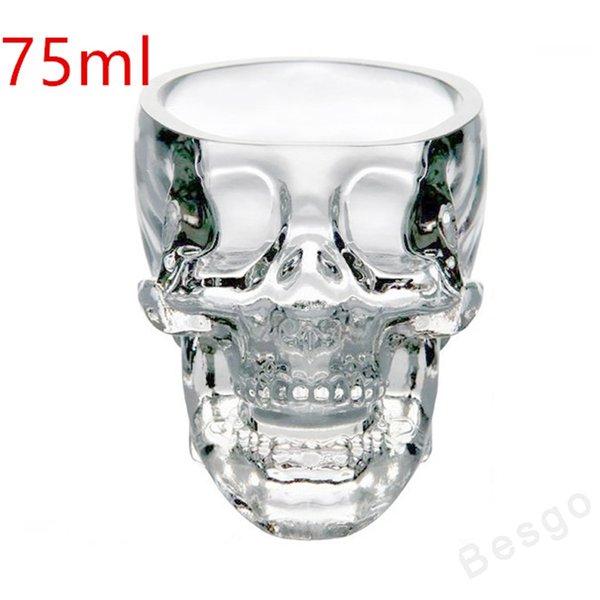 la forma del cráneo