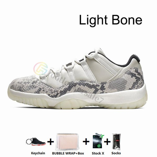 11s-Light Bone