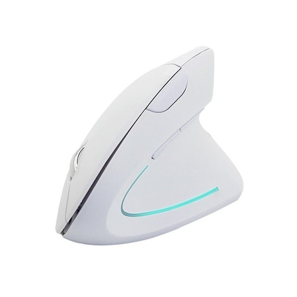 1600DPI 2.4GHz Notebook PC Computer USB Stylish design with a distinctive look. Wireless Mouse 141cm/55.5inch