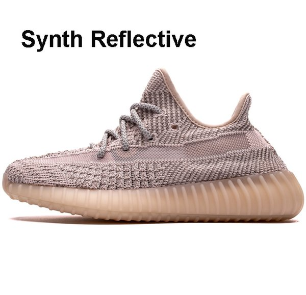 Synth Reflective