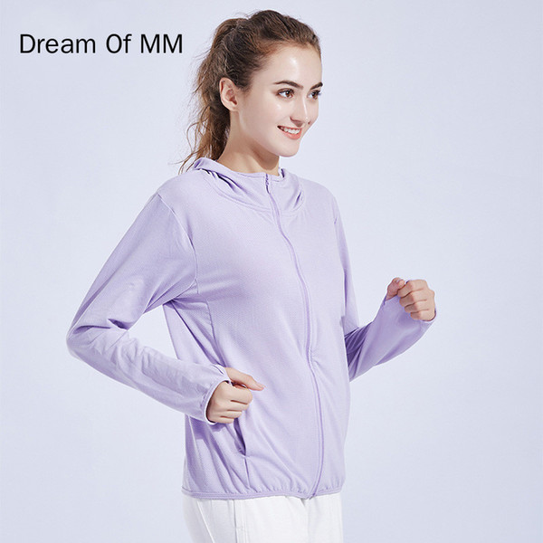 Female Sports Jacket Training Womens Yoga Top Long Sleeve Sweatshirts Jerseys Femme Running Clothes For Women Gym Tops Ladies