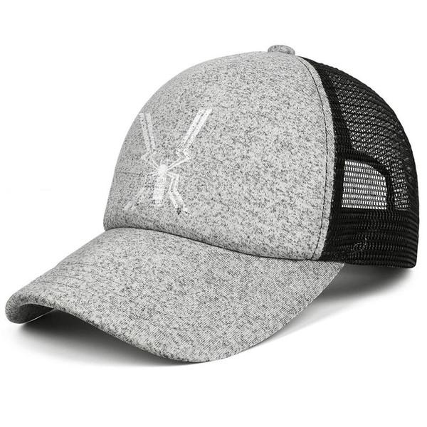 Venom logo Ink kids baseball caps Adjustable Fits Teen baseball cap Stylish grey cap cute baseball caps hats