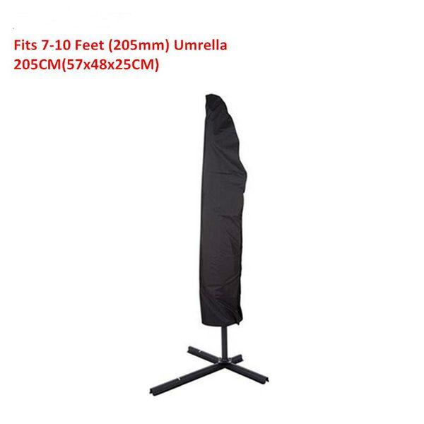 S 205 centimetri