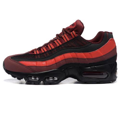 Nike Air Max 95 Men shoes Donanma Spor Yüksek Kaliteli Shoes max 95 Yürüyüş Botları Erkekler koşu Ayakkabıları Yastık Sneakers Boyutu 40-46