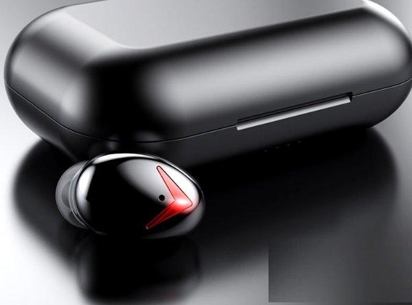 Nouveau A8 TWS True Wireless Écouteurs stéréo Bluetooth avec boîte de charge Bluetooth 5.0 Double écouteurs bluetooth pour IOS Android DHL