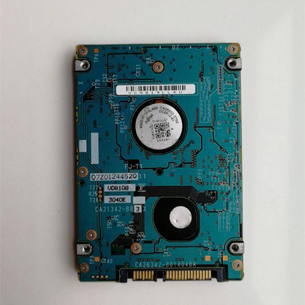 hdd mit c3 Software