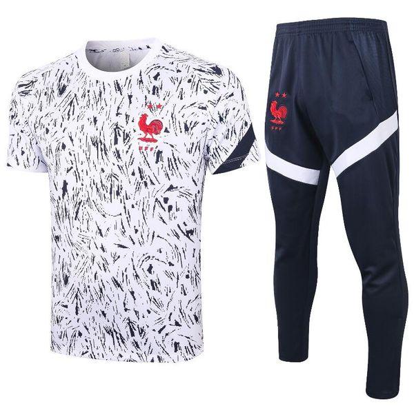 T-shirt + pants