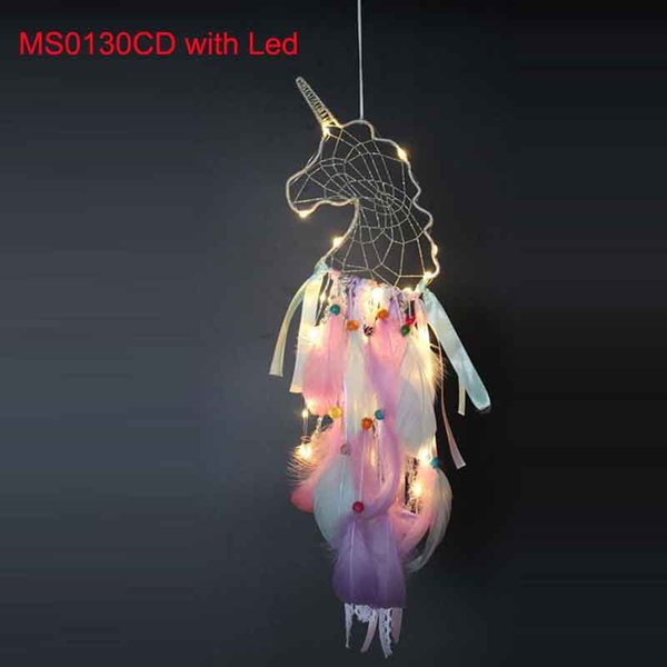 MS0130CD with Led