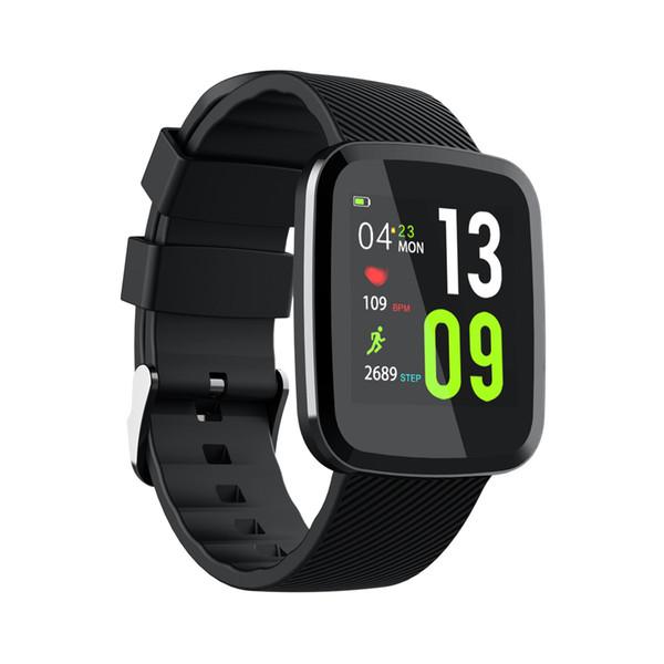 Z30 smart watch armband bluetooth echtzeit pulsmesser schlaf monitor smartwatch wasserdichte sportuhr armband für ios android