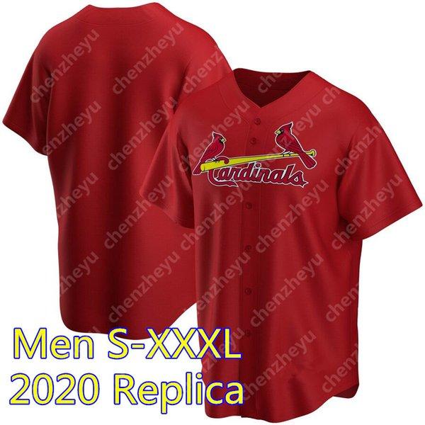 2020 Replica / rosso / uomini