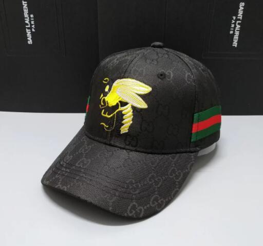 Lettera di ricamo del berretto da baseball di marca di FF di Snapback di autunno per il cappello del progettista di calcio di sport di modo delle donne degli uomini trasporto libero