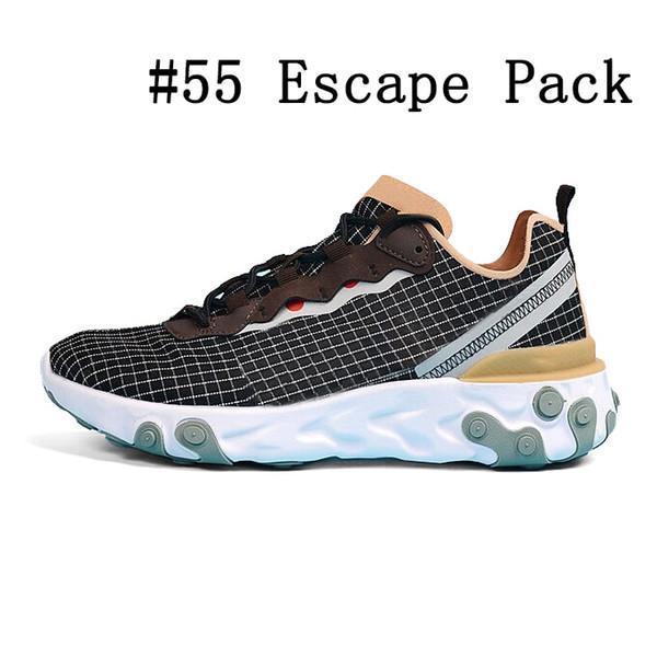 #55 Escape Pack
