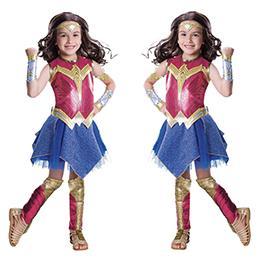 Çocuklar için Wonder kadın