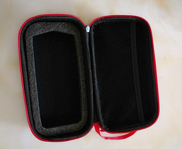 Haute qualité voiture Jump Starter Bag Durable Multifonctionnel avec poignées de transport Auto Case Tool Bag Storage pour Power Bank Car Jump starter