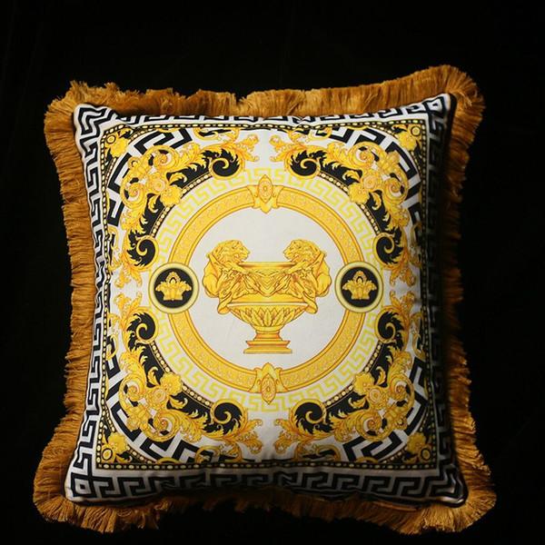 almofada de ouro