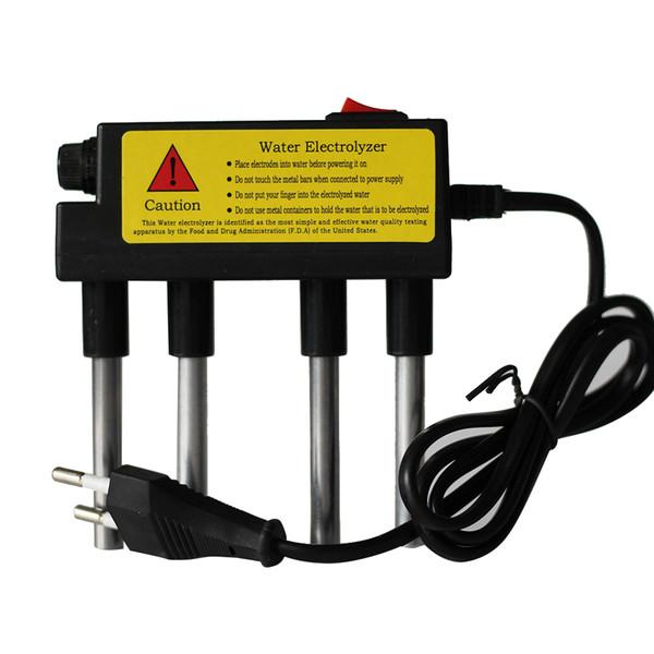 New EU TDS Water Electrolyzer test Filtri per l'acqua strumento di test elettrolizzatore elettrolisi penna 110V-250V
