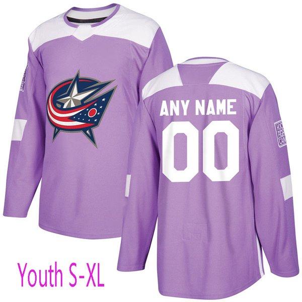 Mor Gençlik: Boyut S-XL