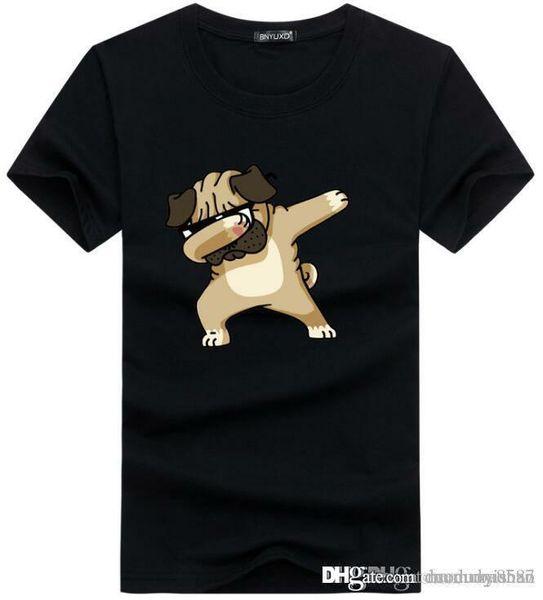 Mens Designer Shirts T-shirt da uomo Tshirt Hot Cotton Blend Maniche corte T-shirt casual T-shirt per Designer T Shirt Luxury Hip Hop