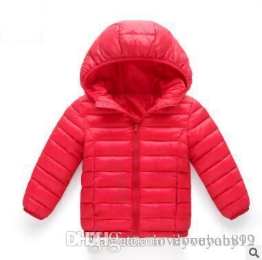 Neue leichte und dünne Baumwollkleidung für Kinder von Kids'Wear 201 Pure Color für Jungen und Mädchen