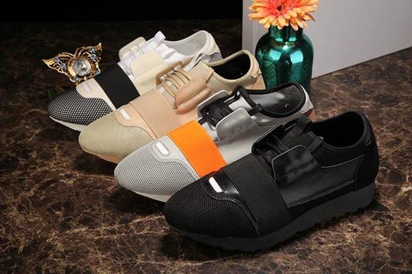 Kaliteli adam rahat ayakkabılar yaz 2017 moda ilkbahar sonbahar lace up adam mesh ayakkabı genuien deri adam flats ayakkabı artı