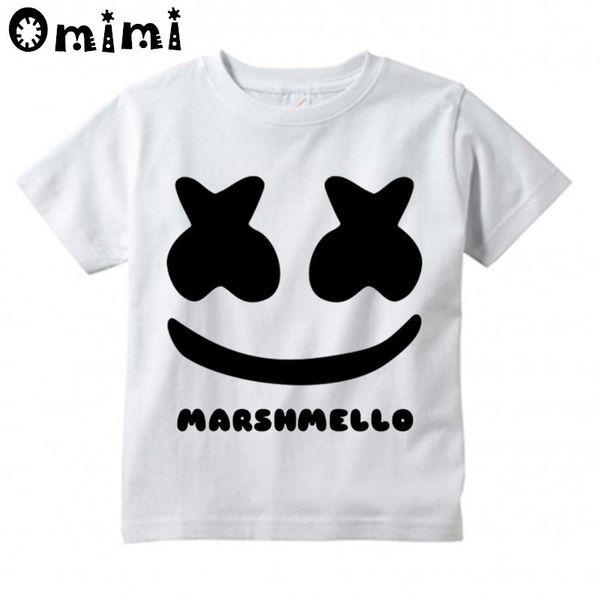 Kids T-Shirt Tops Black Daddy Yankee Logo Unisex Youths Short Sleeve T-Shirt